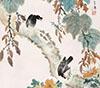 王雪涛花鸟画创作的六大心得,看你能领悟多少?